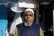 Farouk from Bangladesh now living in Detroit. Michigan, USA