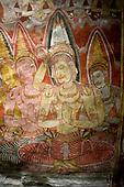 Sri Lanka - Dambulla Temple