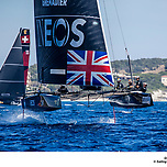 GC32 RACING TOUR 2019, Villasimius Cup, first event of the 2019 season 24 May, 2019.<span>Jesus Renedo/SAILING ENERGY/ GC32 RACING TOUR</span>