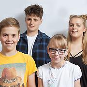 Jamies Family