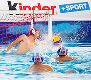 2014  Med Cup Ostia Waterpolo