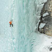 ice climbing kemosabe