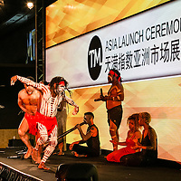 TM Asia Launch 2015