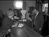 1980 - New Telephone Exchange