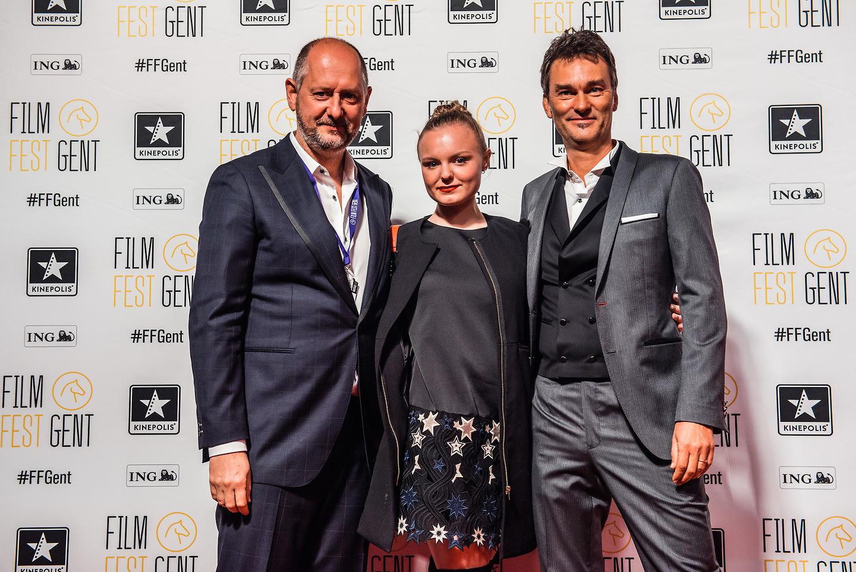 Film Fest Gent - Dag2:(12-10-2016)