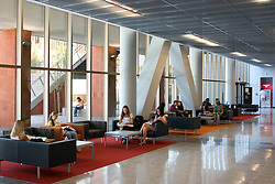 UNLV Student Center by TSK<br /> 5289.02