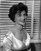 1958 - Claire Kelleher singer and model