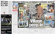 Village Peep-le