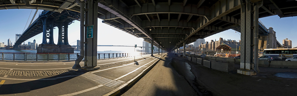 Panorama under FDR