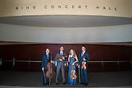 St. Lawrence String Quartet, Nov 4, 2015