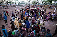 Unaccompanied minors at the Yida refugee camp. The Lost boys of Sudan may be the best known example of the horror of Sudan's civil war, a conflict that was supposed to end with the independence of the South last July.  Countless South Sudanese boys were forced to flee, separated from their families, walking for days and weeks across hostile lands to the relative safety of a refugee camp. Many died on the way. .Now, this story is repeating itself as thousands of children, separated from their families by constant bombardment, starvation and battles are fleeing the same unresolved conflict, this time in the Nuba mountains of Sudan, where the Khartoum government has been at war with it's own people for over a year. The Sudan government's endless bombing campaigns of civilian targets like schools, churches, markets and boreholes has divided up families and separated children from their parents, and orphaned others..Over 3000 of these children have ended up at the Yida refugee camp, a controversial refuges for the Nuban people close to the North South border that the UN refuses to recognize as a camp for fear of being seen as supporting the rebels. The children have horrific stories. 20 year old John first lost his family in a bombing, he then lost his two younger brothers to starvation, without even the energy to bury them, he walked south for days until he arrived in Yida. 12 year old Rose fled with her entire boarding school after it was bombed and many of here fellow students and teachers killed. Robert watched his family stoned to death after a desperate group of refugees was ambushed by a Northern militia on the border..A few volunteer caretakers and teachers tend to the children. 22 year old Jamina who was separated from her own mother for 11 years during the last war. Today she watches over 500 girls in the same position. Packed into grass huts they built themselves the children try to study, and play and forget the past. ?The only way to stop this war is eductio