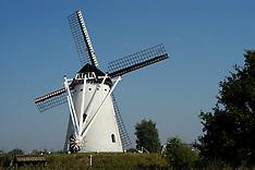 Molens in Gelderland