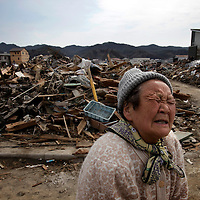 Japan - Killer Tsunami