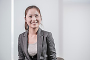 Location: Shanghai / Rio Tinto main office in Huahai road - Puxi <br /> <br /> Headshot of Jeoann Yu, Personal Assistant to General Manager