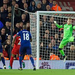 161017 Liverpool v Man Utd