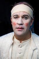 OSLO, 2014903; Premiere på Hypokonderen på Oslo Nye Teater. Bjarte Hjelmeland. FOTO: TOM HANSEN