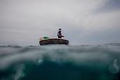 South China Sea Tensions: Vietnam Fisherman