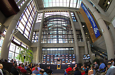 August 29, 2013: UFC 164 Final Press Conference