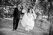 Ivana & Ryan's wedding at Three Bridges