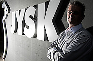 Rene Kristiansen, contract manager - JYSK<br />