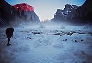 The Human Beauty of Yosemite