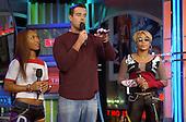 11/6/2002 - Spankin New Music Week on TRL: TLC