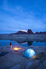 Glen Canyon NRA, Utah