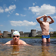 Thomond Swim Launch 2013