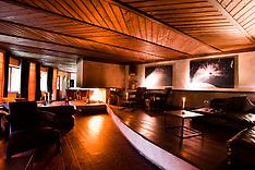 Luxury Hotels & Restaurants