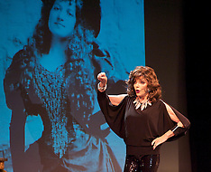APR 12 2013 One Night with Joan