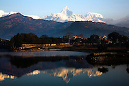 Pokhara Images Gallery