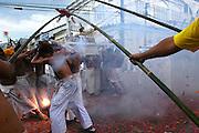 Phuket Vegetarian Festival, Thailand October 2003..©David Dare Parker/AsiaWorks Photography