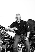 Ulises Miranda III<br /> Army<br /> O-5<br /> 1982 - 2006<br /> Lab Manager &amp; IG<br /> <br /> Veterans Portrait Project<br /> Laconia, NH<br /> Laconia Bike Week