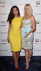 MAY 12 2014 Radio Academy Awards