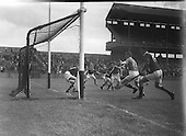 08.08.1957 All Ireland Junior Hurling Final [A484]