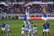 Italia v Argentina 15.10.08