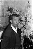 1963 - Evacuation of Hendrick St. houses.