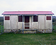 Depressiv Houses