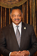 New York, NY-January 31: Rev. Jesse L. Jackson attends the16th Annual Wall Street Project Gala Fundraiser Reception with special Tribute to Berry Gordy, Jr and Motown Recordings held at the Roosevelt Hotel on January 31, 2013. The Rainbow PUSH Coalition is a progressive organization protecting, defending and expanding civil rights to improve economics and educational opportunity. (Terrence Jennings))