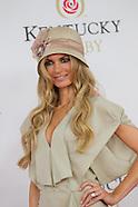 Entertainment - Marisa Miller - Celebrities 2011 Kentucky Derby - Louisville, KY