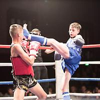 Shane Masterson vs. Jordan Packowski