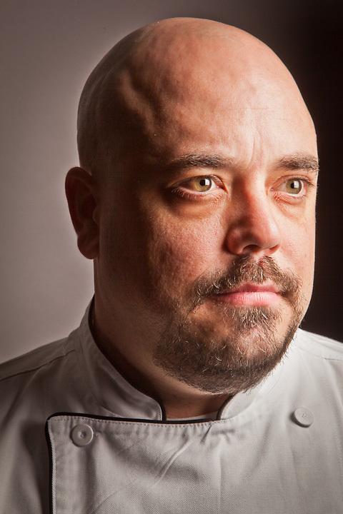 Anchorage Chefs for Americas Cuisine Magazine