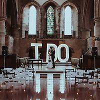 Ways to Say I Do ~ Helen & Chris' Leeds Left Bank Wedding