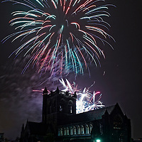 Fireworks 2013 Paisley