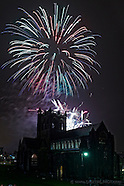 Fireworks 2013 Paisley
