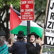 NY445A israel parade