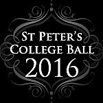 St Peter's College Ball 2016