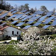 Centrali  fotovoltaiche