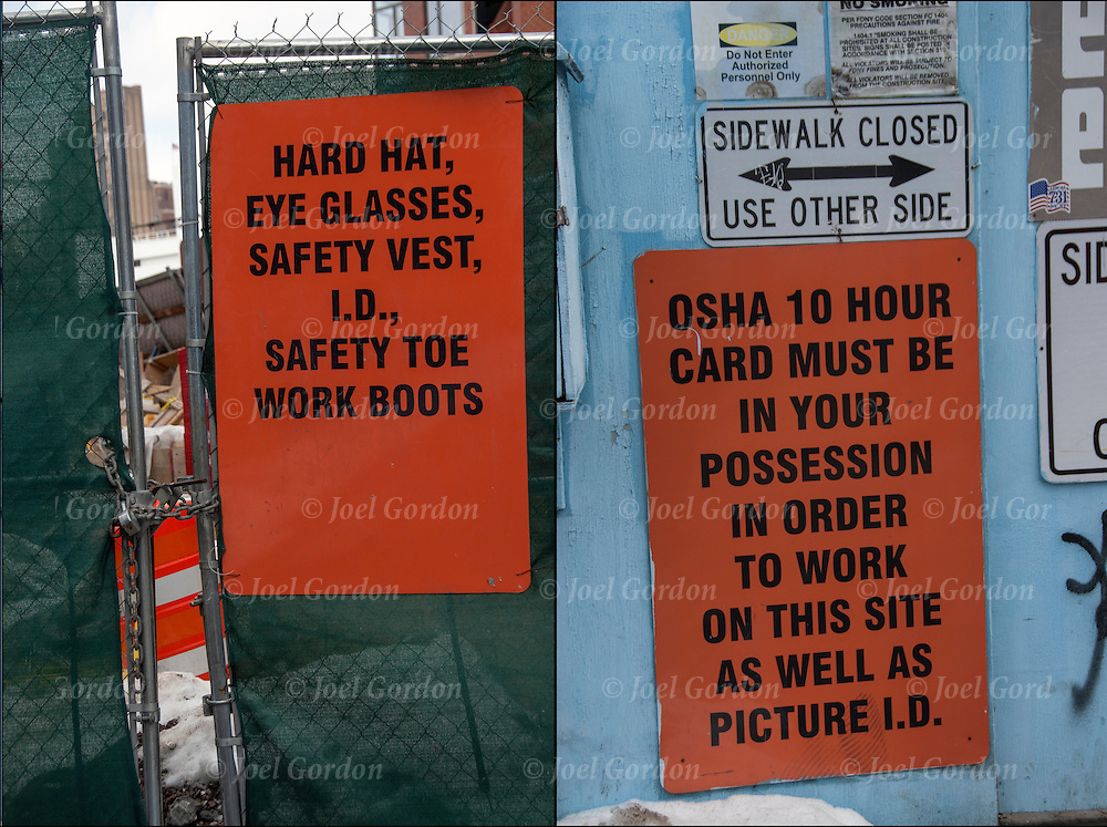 how to get a job with osha