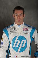Simon Pagenaud, INDYCAR Spring Training, Sebring International Raceway, Sebring, FL 03/05/12-03/09/12